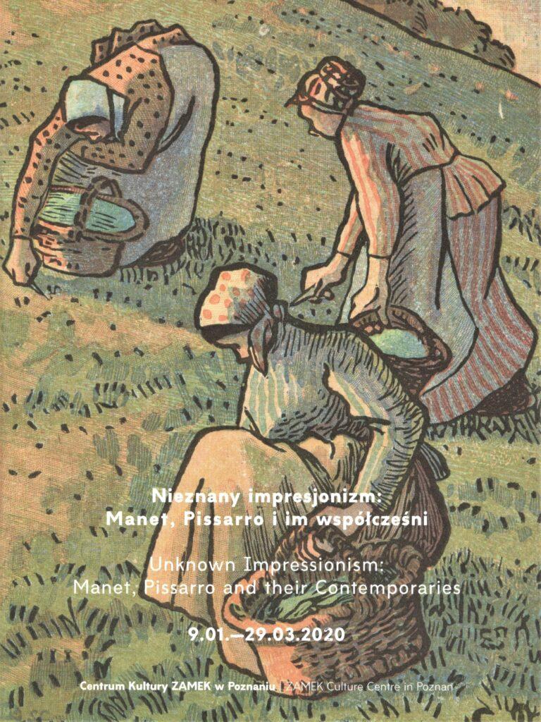Nieznany impresjonizm. Manet, Pissarro i im współcześni