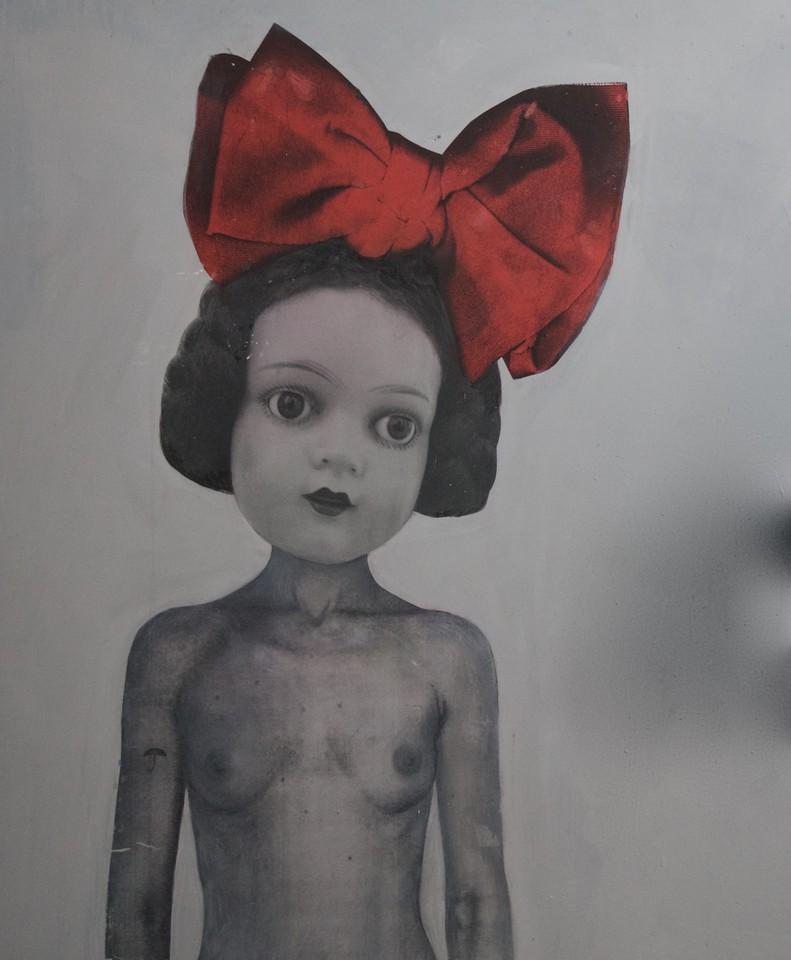 Wystawa <BR> Złe kobiety