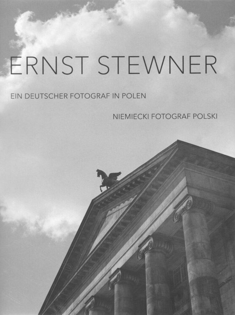 Ernst Stewner – niemiecki fotograf Polski